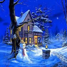 christmas night wallpaper. Beautiful Christmas Christmas Night Live Wallpaper 90 Screenshot 1  To N