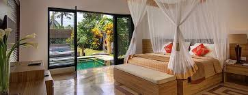 5 Bedroom Villa Seminyak Style Design Simple Inspiration Design