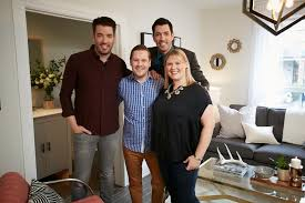The Property Brothers Take This Vintage Home from Drab to Dream