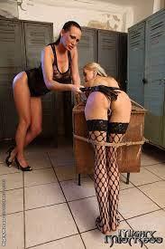 Aristocratic Lesbian Mistress Porn Pic