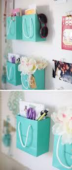 ping bag supply holders ping bag supply holders repurpose ping bags for more storage in teen girls room