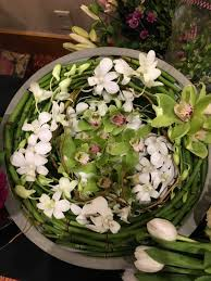 Elements And Principles Of Design In Floristry Certification Competition Floriology Florist Design And