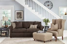 Light Blue And Brown Decor Pin By Rachel Lynn On Living Room In 2020 Living Room