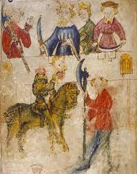 Sir Gawain and the Green Knight – Wikipedia