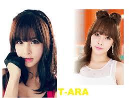 Korean Girl Hair Style easy kpop hairstyles tutorial boram and soyeon tara youtube 1270 by wearticles.com