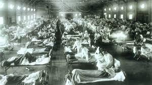 Hoe de Spaanse griep 100 jaar geleden tientallen miljoenen levens eiste