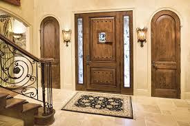 jeld wen exterior door fiberglass entry door with sidelights aurora all panel knotty alder with antique