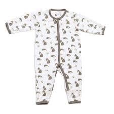 Amazon Com Kyte Baby Layette Baby Romper 12 18 Months