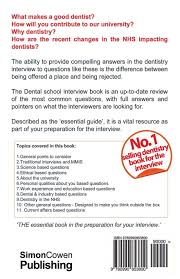 dental school interview questions and answers full dental school interview questions and answers full explanations amazon co uk dr sri h ravi dr risha patel ms veena babu 9780990853800 books