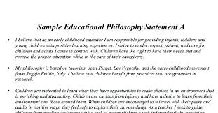 Philosophical Essay Examples Leadership Philosophy Template A Philosophical Army Leadership
