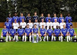 Jelang Laga Pertandingan Chelsea Melawan Tottenham Hotspur
