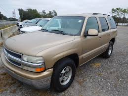 Used Chevrolet Tahoe Under $3,000 For Sale ▷ Used Cars On ...