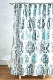 grey chevron shower curtains. Orange And Gray Shower Curtains Curtain Teal Grey  . Chevron N