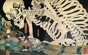 Japanese Painting Wallpaper 4k