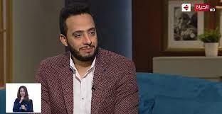 """عصام السقا: أتشرف أن يكون لقبى نسبة إلى أحمد السقا وخوفت من شخصية """"هرم""""..  صور - اليوم السابع"""