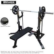 Squat And Bench Press