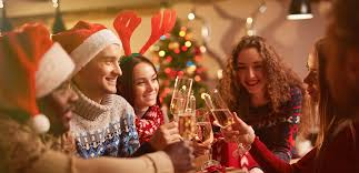 Preparing Your Home For The Family Christmas Party