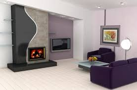 simple interior design for living room