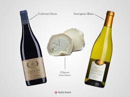 Italian Wine And Cheese Pairing Chart Goat Cheese Wine Pairings Youll Love Wine Folly