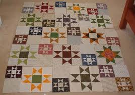 → Learn to Do Quilt Ohio Stars (PDF Free ) & The Ohio Stars Quilt with the yarn provides a quick, profitable and  differentiated choice for the development of your Quilts Star jobs. Adamdwight.com