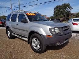 Bobby J's Auto Sales : 2004 Nissan Xterra - Clearwater, FL