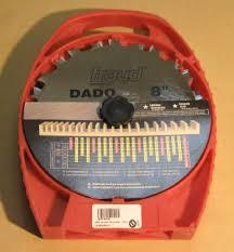 dewalt dado blade. dado saw blades - freud sd208 8 dewalt blade