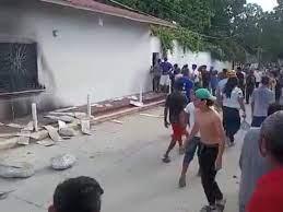 Honduras, l'italiano Giorgio Scanu linciato e ucciso: folla di gente in  strada per l'omicidio - Video - Il Riformista