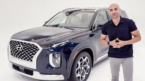See why the hyundai palisade is better than the subaru ascent. 2021 Hyundai Palisade Calligraphy Walkaround Everything You Need To Know Youtube