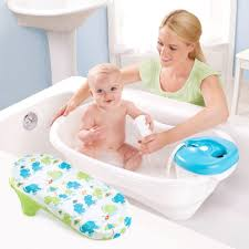 com summer infant newborn to toddler bath center shower discontinued by manufacturer baby bathing seats and tubs ordinary how much is a bathtub 6 963