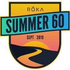 The ROKA <b>Summer</b> 60 - <b>Strava</b>