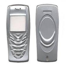 Full Body Housing for Nokia 7210 - White