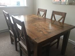 stonehouse furniture. Barker And Stonehouse \u0027New Frontier\u0027 Dining Table 4 Chairs Furniture