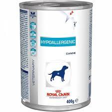 <b>Консервы Royal Canin Hypoallergenic</b> для Собак при Пищевой ...