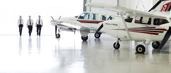 Honours Bachelor Of Aviation Technology