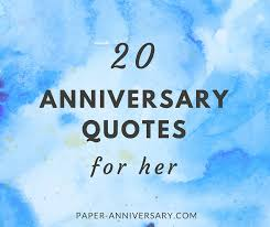Love Anniversary Quotes Awesome 48 Anniversary Quotes For Her Sweep Her Off Her Feet Paper