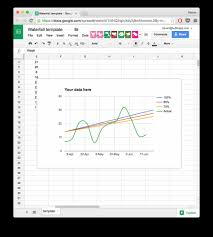 Sample Spread Sheet Template Spreadsheet Template Free Invoice