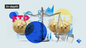 Behind bitcoin and i think this is definitely a safer play than bitcoin. Examining A Bitcoin Etf S Regulatory Hurdles And Significance For Mainstream Investment Industry Analysis Okex Academy Okex