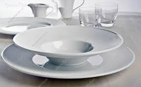 <b>Тарелка</b> глубокая (<b>суповая</b>) <b>фарфоровая 200</b> мл - арт. 58273