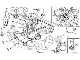 280z engine diagram 280z diy wiring diagrams datsun z wiring engine room from dec 74 to jul