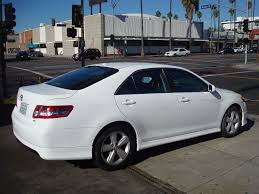 Used 2011 Toyota Camry SE at Magic Auto Center Van Nuys
