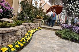 home and garden design expo returns to the farm show complex in harrisburg this weekend bringing with it all manner of indoor and outdoor home exhibits