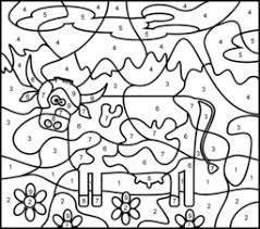 There are dozens of activities, but there is one that makes them constantly happy. Animals Coloring Pages