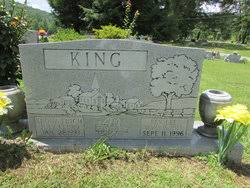 Leona Finch King (1919-1993) - Find A Grave Memorial