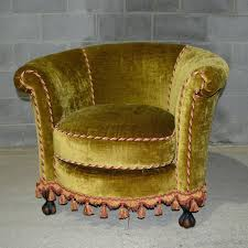 barrel back chair upholstered by old hickory tannery chairs for nz barrel back chair