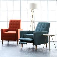 west elm recliner in mod dad west elm dad west elm leather recliner chair