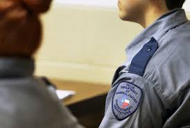 Texas Parole Eligibility Chart 2019 Some Doubt Texas Prison Guards Small Raise Will Help With