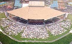Virginia Beach Farm Bureau Live Seating Chart Veterans United Home Loans Amphitheater At Virginia Beach