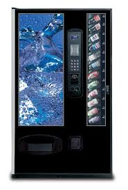 Vending Machine Repairs Brisbane Interesting Pin By Uselectit Snack Vending Machines Vending On Drink Vending