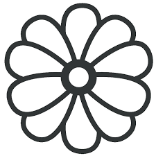 Small Picture Cute Spring Flower Coloring Pages Pictures 6 Free Of Flowers For