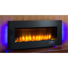 Electric Fireplace Heater  StoneberryInfrared Fireplace Heater